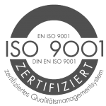 din iso certified
